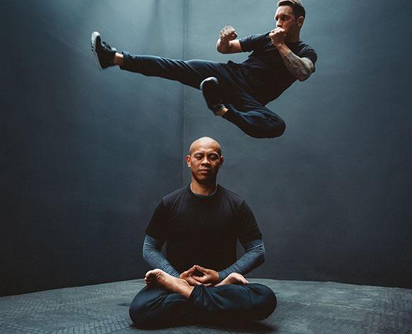 X-Yoga